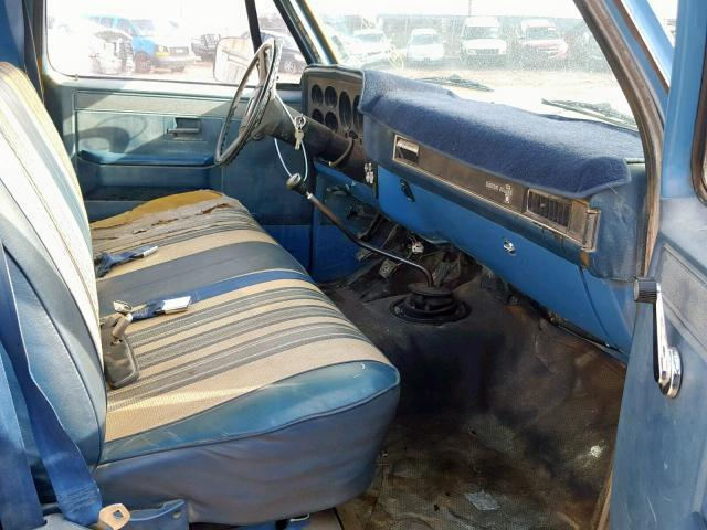Chevrolet C10 for Sale