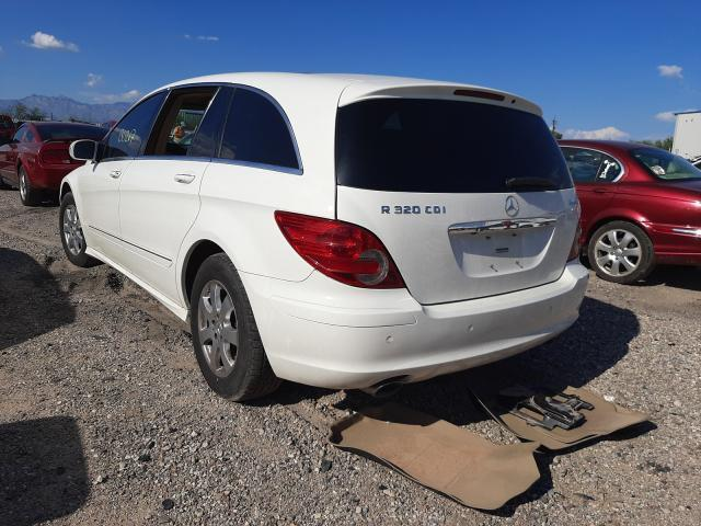 Mercedes-Benz R-Class for Sale