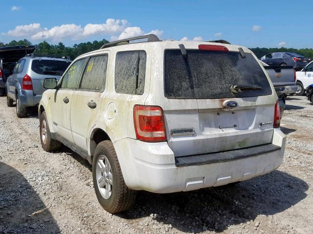 Ford Escape Hybrid for Sale