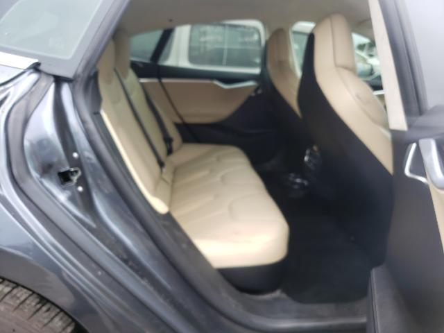 Tesla Model S for Sale
