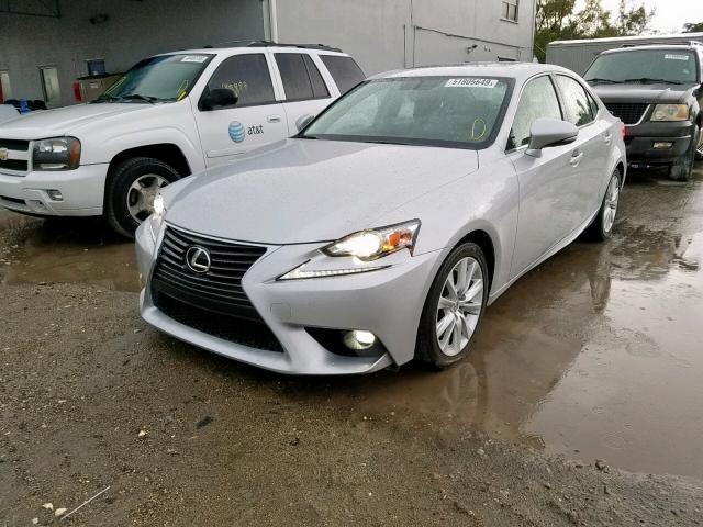 Lexus Is 200T for Sale