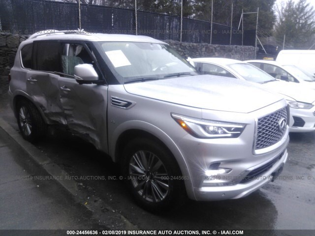 Infiniti Qx80 for Sale