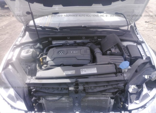 Volkswagen Golf Alltrack for Sale