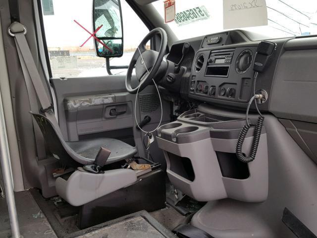 Ford E-450 Super Duty for Sale