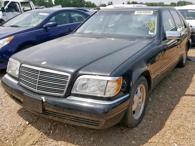 Mercedes-Benz S-Class for Sale