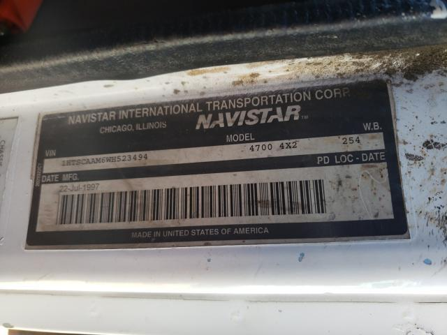 International 4700 for Sale