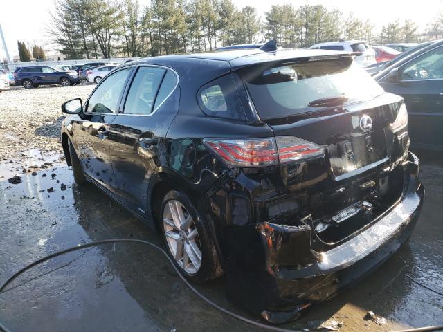 Lexus Ct 200H for Sale