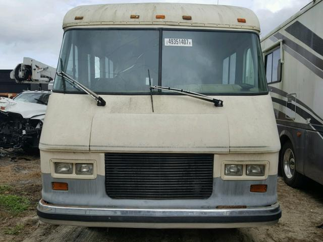 Chevrolet P30 for Sale