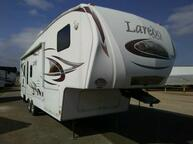 2010 KEYSTONE RV 5TH WHEEL