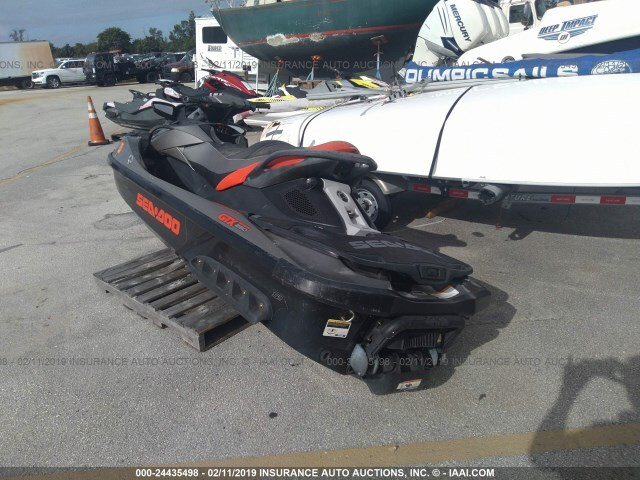 Seadoo Personal Watercraft for Sale