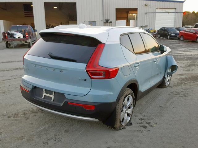 Volvo Xc40 for Sale