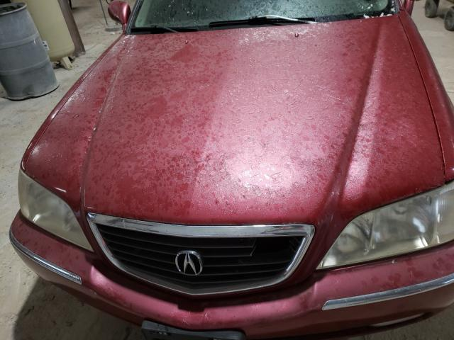 Acura Rl for Sale