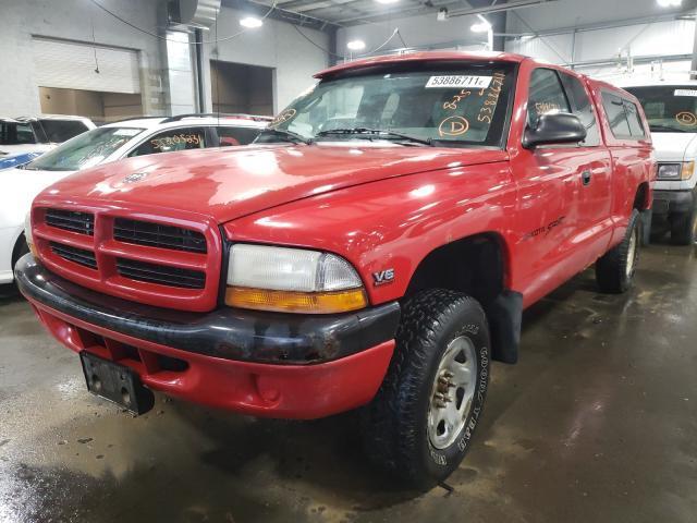Dodge Dakota for Sale