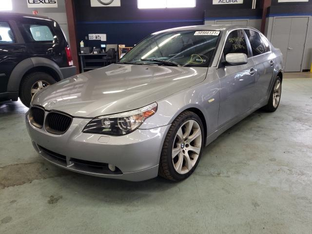 Bmw 5 Series for Sale