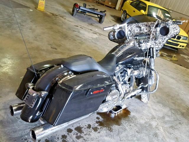 Harley-Davidson Flhx for Sale