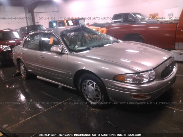 Buick Lesabre For