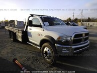 2012 RAM 5500 CHASSIS BASE