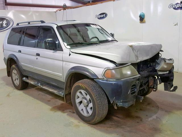 Mitsubishi Montero Sport for Sale