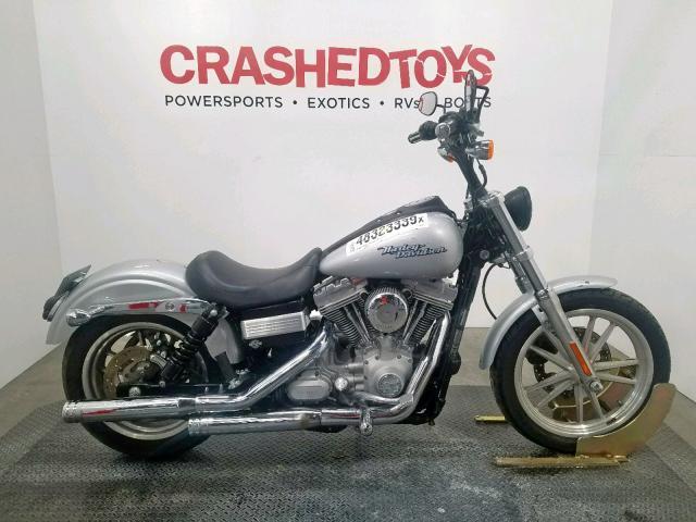 Harley-Davidson Fxdi for Sale