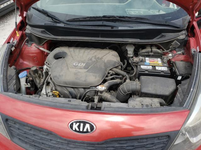 Kia Rio for Sale