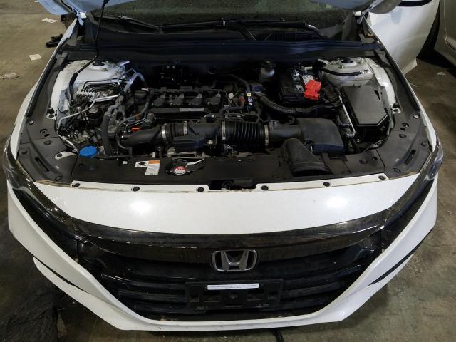 Honda Accord Spo for Sale