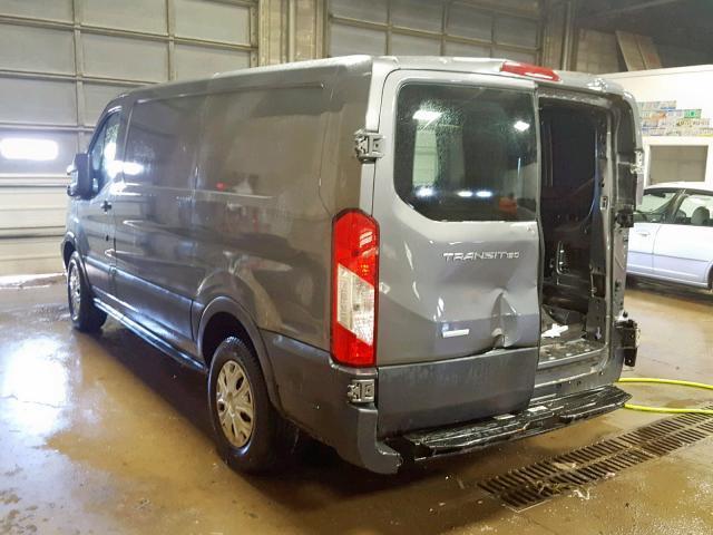 Ford Transit Van for Sale