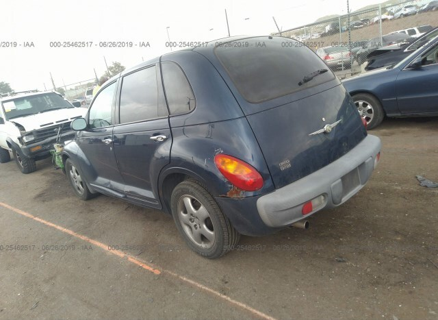 Chrysler Pt Cruiser for Sale