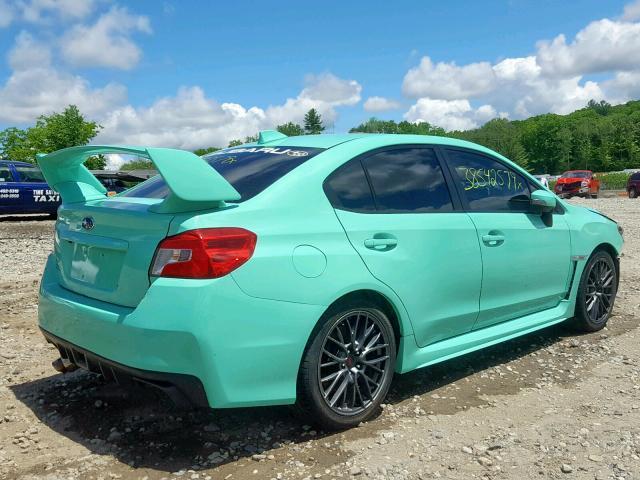 Subaru Wrx Sti for Sale