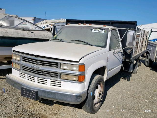 Chevrolet C3500 for Sale