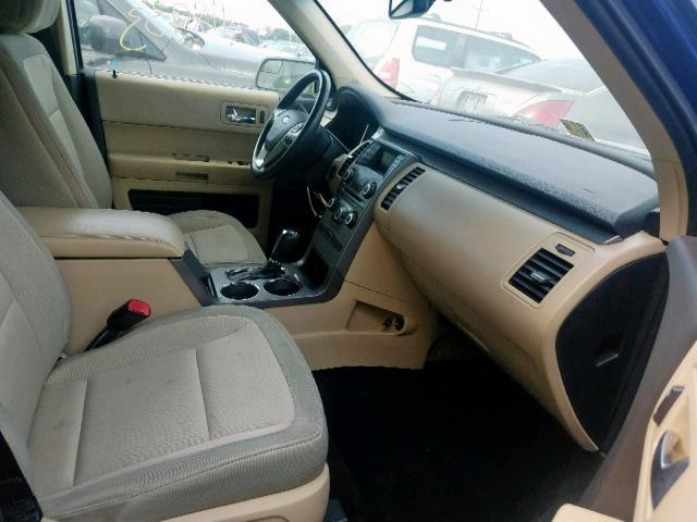 Ford Flex for Sale