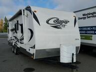 2014 KEYSTONE RV TRAILER