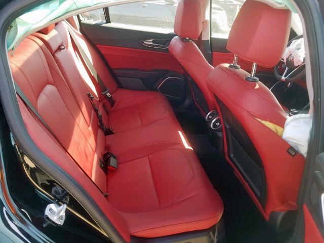 Alfa Romeo Giulia for Sale