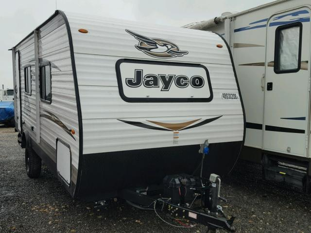 Jayco Jay Flight Slx 195Rb for Sale