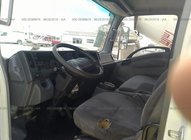 Gmc W5500 for Sale