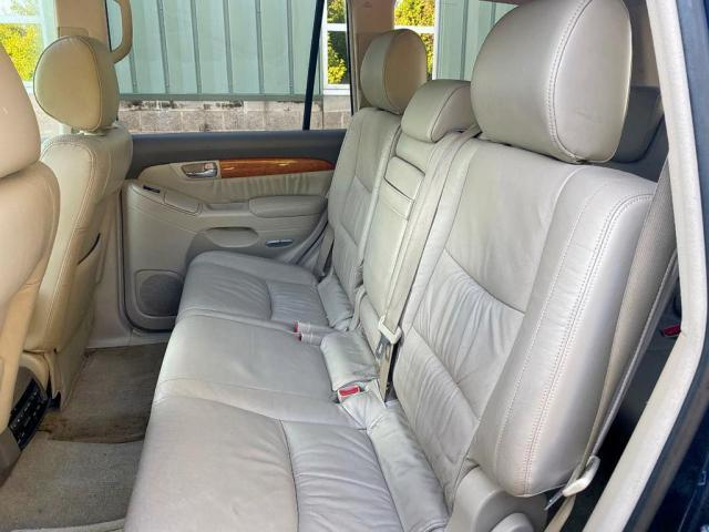 Lexus Gx 470 for Sale