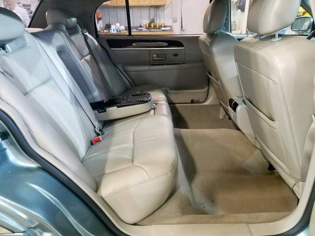 Lincoln Town Car for Sale