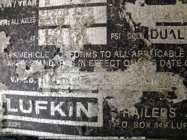Lufkin N/A for Sale