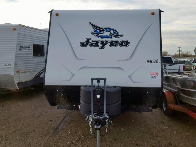 Jayco Jay Flight 22Fb / G2 23Fb / 24Fbs / Eagle Super Li for Sale