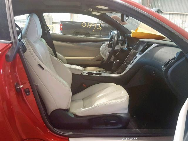 Infiniti Q60 for Sale