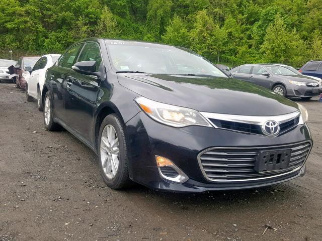 2013 Toyota Avalon For Sale >> Used Car Toyota Avalon 2013 Black For Sale In Marlboro Ny Online