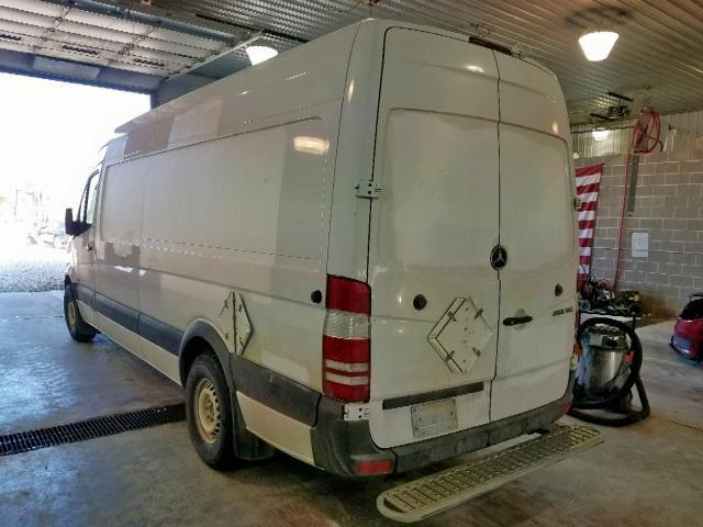 Mercedes-Benz Sprinter 2500 for Sale