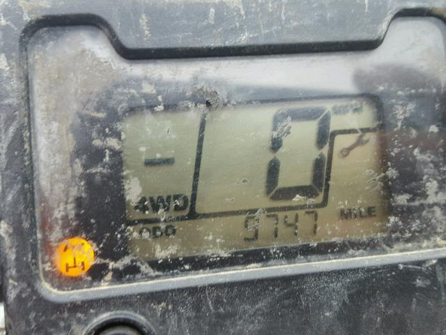 Honda Trx500fm1g for Sale