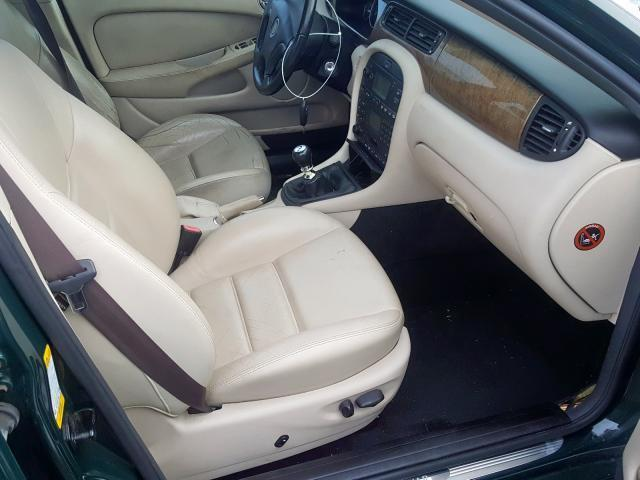 Jaguar X-Type for Sale