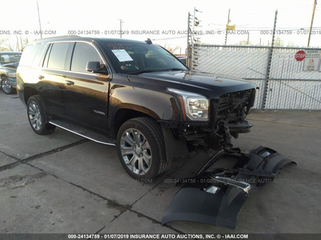 Gmc Yukon for Sale