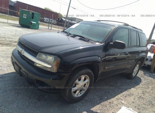 Chevrolet Trailblazer for Sale