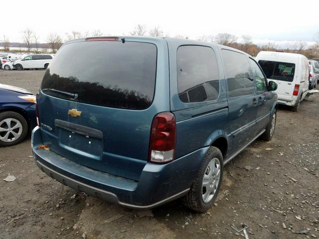 Chevrolet Uplander for Sale