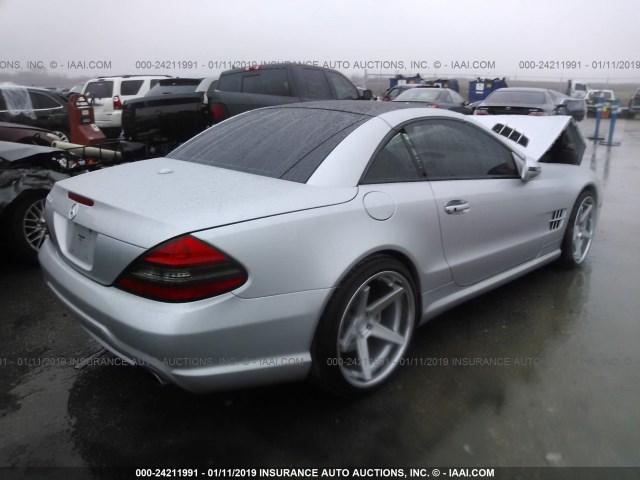 Mercedes-Benz Sl-Class for Sale