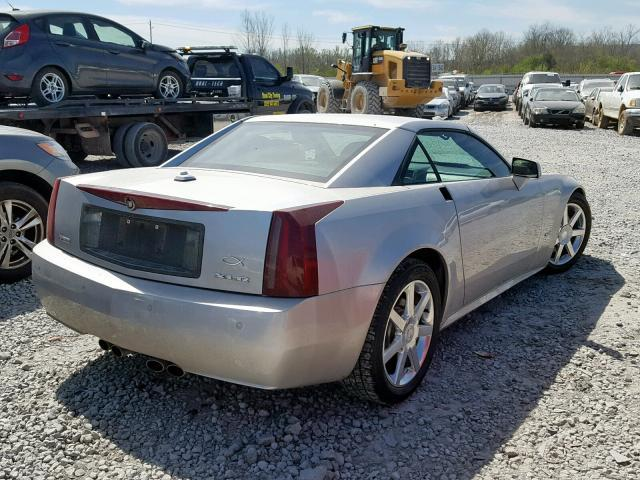 Cadillac Xlr for Sale