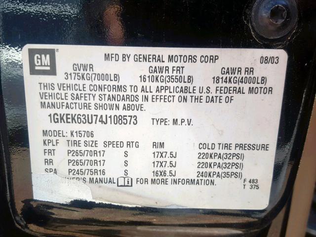 Gmc Yukon Denali for Sale