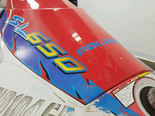 Polaris Sl650 for Sale